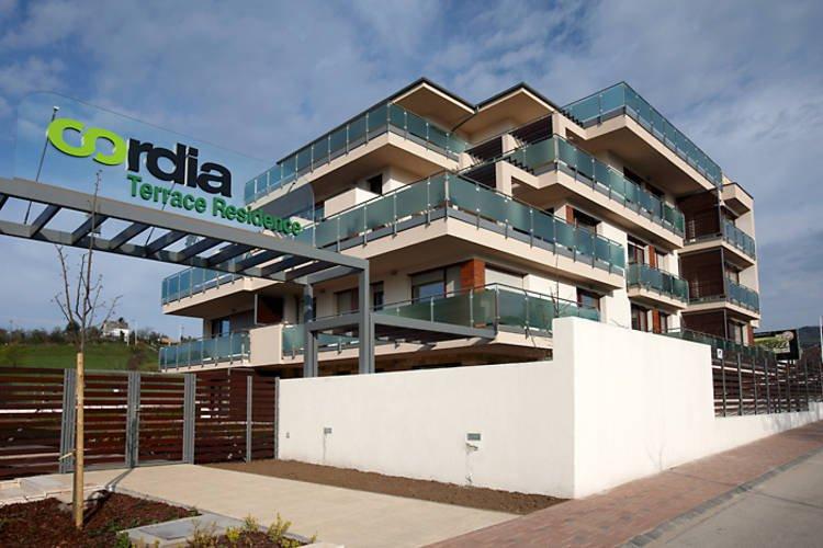 kiadó iroda, iroda kiadó Cordia Terrace Residence II. ütem