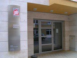 Pesti Ház – Dandár utca - kiadó irodák