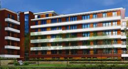 Viza Apartmanház III. ütem