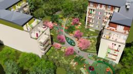 The Gardens Budapest