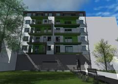 K62 Residence Zugló - iroda