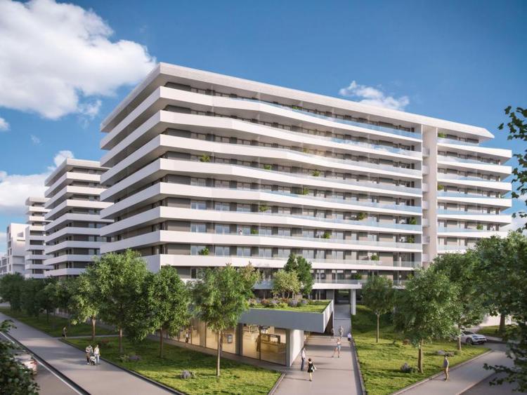 Allure Residence Budapest