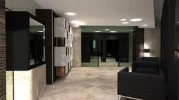 Allure Residence Budapest - iroda bérlés