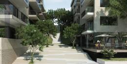 Sun Hill Residence - iroda