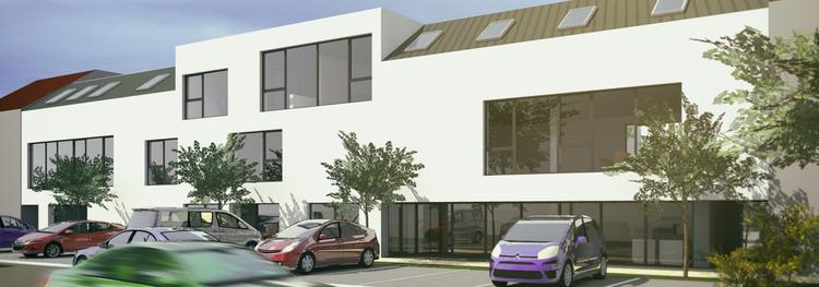 Új Bokréta Ház Budaörs