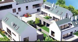 Új Bokréta Ház Budaörs - irodaház