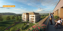 Sasad Resort Hill by Cordia